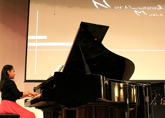 Image Gallery | Northwood Music, Singapore